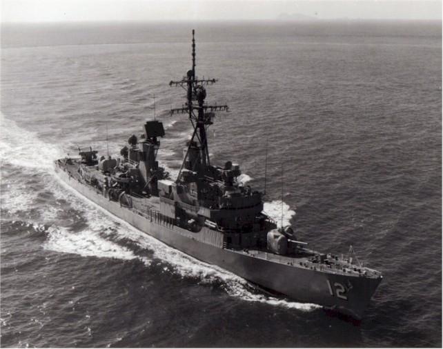 USS Robison_DDG 12