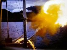 USS Hanson-DD832_Mount-51R. Dunn, U.S. Navy [Public domain]