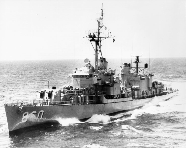 USS_McCaffery_DD_860_USN Photo