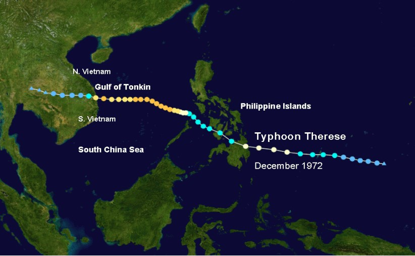 Typhoon_Therese_track_1
