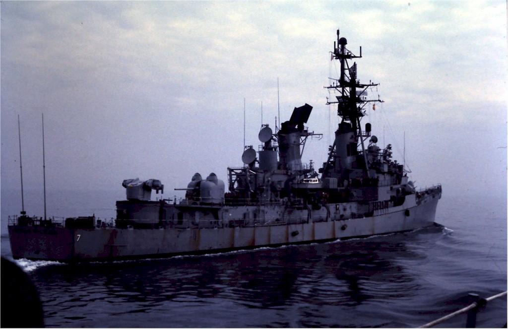 USS Wilson_DDG_7